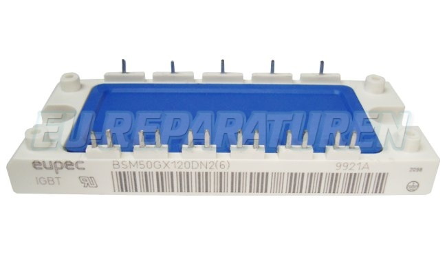 SHOP, Kaufen: EUPEC BSM50GX120DN2 IGBT MODULE
