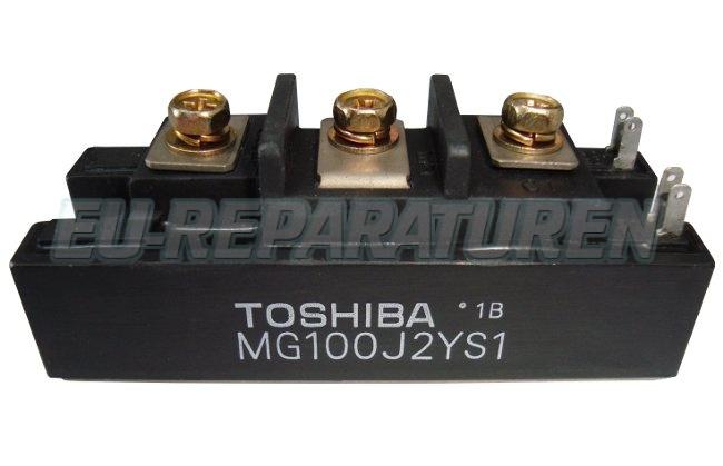SHOP, Kaufen: TOSHIBA MG100J2YS1 IGBT MODULE