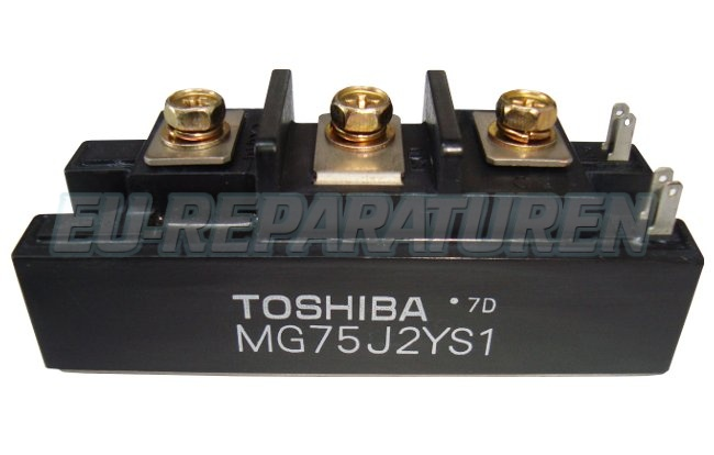 SHOP, Kaufen: TOSHIBA MG75J2YS1 IGBT MODULE