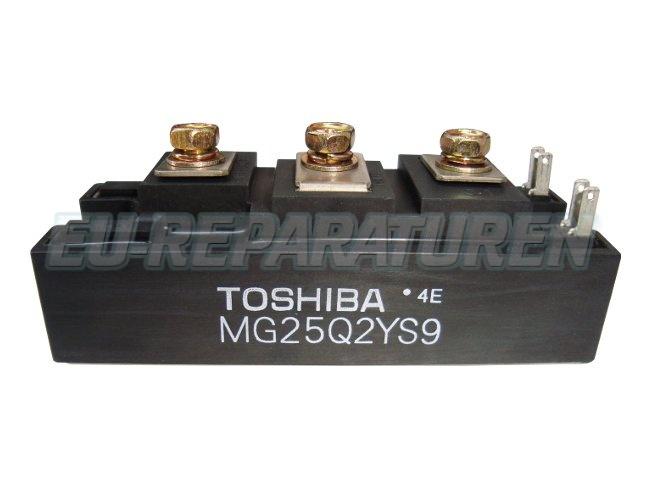 Weiter zum Artikel: TOSHIBA MG25Q2YS9 IGBT MODULE