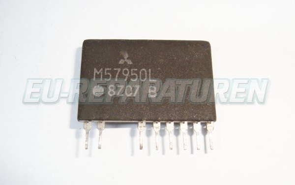 VORSCHAU: MITSUBISHI ELECTRIC M57950L HYBRID IC