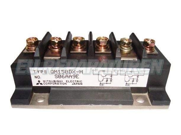 SHOP, Kaufen: MITSUBISHI ELECTRIC QM150DX-H TRANSISTOR MODULE