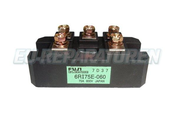 Weiter zum Artikel: FUJI ELECTRIC 6RI75E-060 DIODEN MODULE