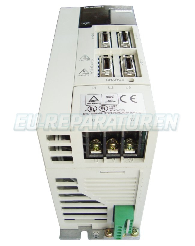 SHOP, Kaufen: MITSUBISHI ELECTRIC MR-J2-40C-S100 FREQUENZUMFORMER