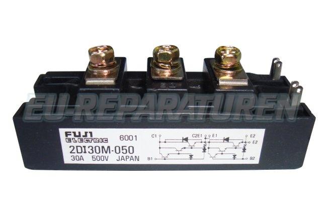 Weiter zum Artikel: FUJI ELECTRIC 2DI30M-050 TRANSISTOR MODULE