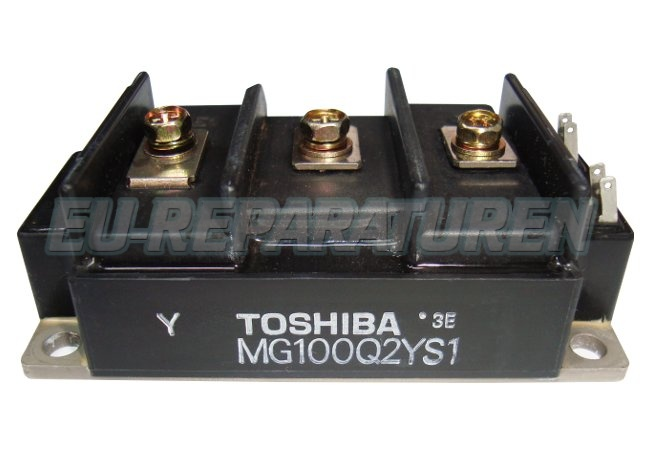 Weiter zum Artikel: TOSHIBA MG100Q2YS1 IGBT MODULE