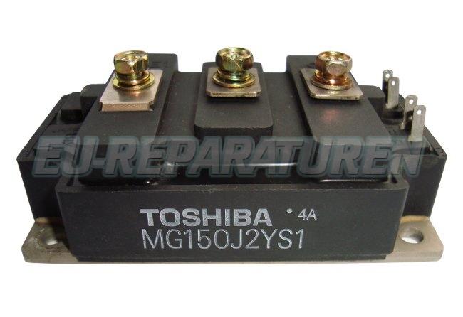 Weiter zum Artikel: TOSHIBA MG150J2YS1 IGBT MODULE