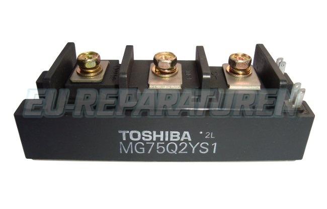SHOP, Kaufen: TOSHIBA MG75Q2YS1 TRANSISTOR MODULE