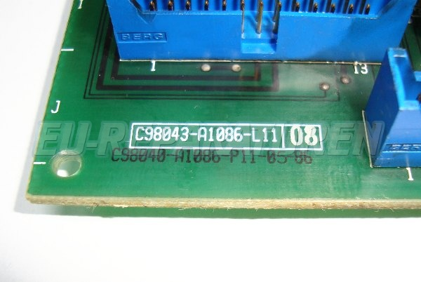 SHOP, Kaufen: SIEMENS C98043-A1086-L11 BOARD