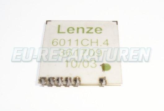 Weiter zum Artikel: LENZE 6011CH.4 HYBRID IC