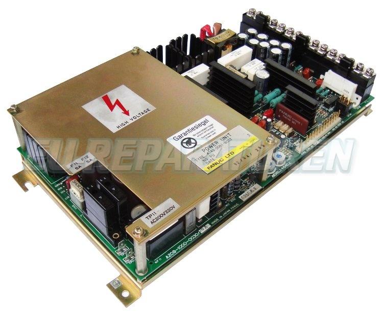 SHOP, Kaufen: FANUC A14B-0061-B002 POWER SUPPLY