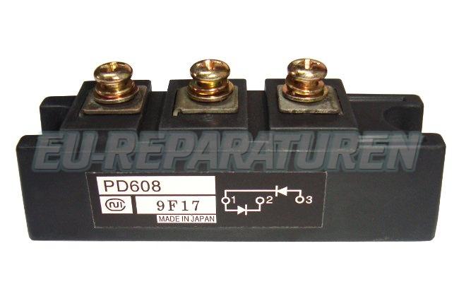 Weiter zum Artikel: NIHON INTER ELECTRONICS PD608 DIODEN MODULE