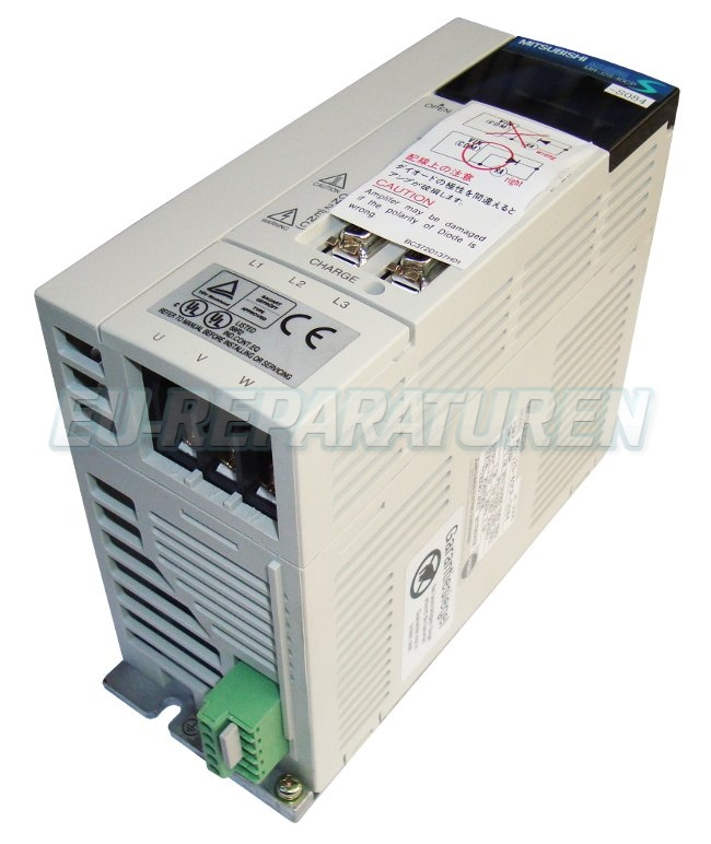 SHOP, Kaufen: MITSUBISHI ELECTRIC MR-J2S-40CP-S084 FREQUENZUMFORMER