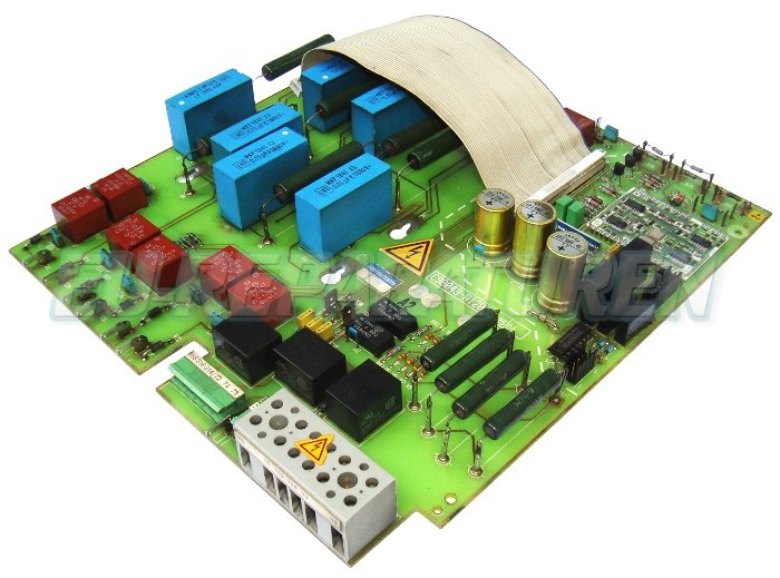 VORSCHAU: SIEMENS C98043-A1204-L25 BOARD