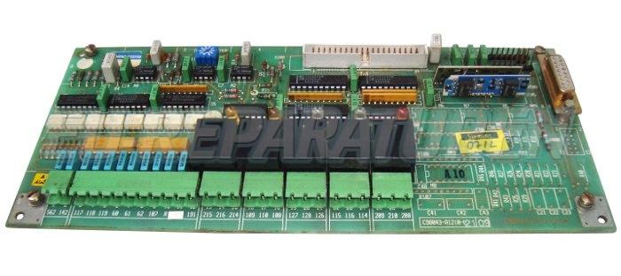 Weiter zum Artikel: SIEMENS C98043-A1210-L21 BOARD