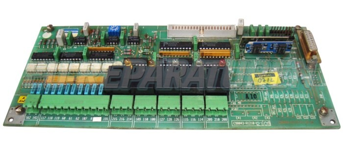 SHOP, Kaufen: SIEMENS C98043-A1210-L21 BOARD