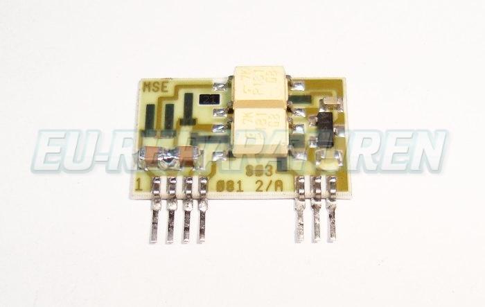 Weiter zum Artikel: SEW EURODRIVE 8030812/A HYBRID IC