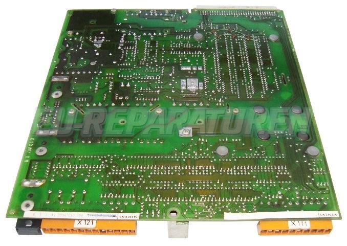 SHOP, Kaufen: SIEMENS 6SC6100-0GB11 BOARD