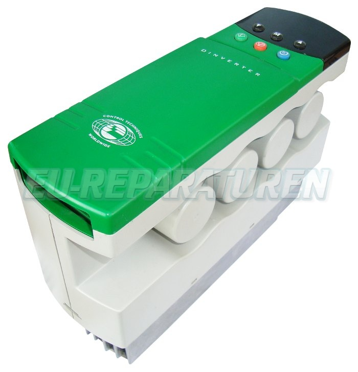 SHOP, Kaufen: CONTROL TECHNIQUES DIN3380110B FREQUENZUMFORMER