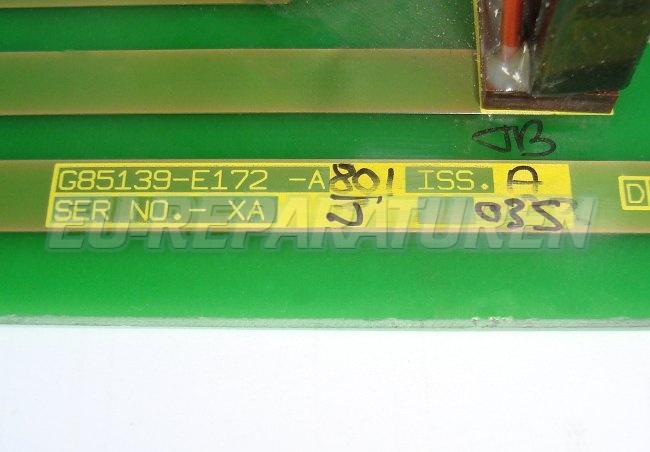 Weiter zum Artikel: SIEMENS G85139-E172-A801 BOARD