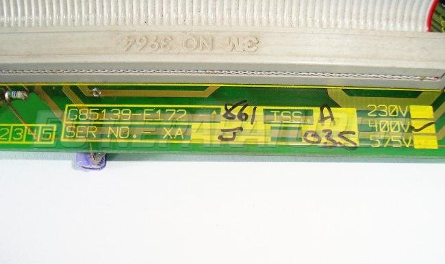 SHOP, Kaufen: SIEMENS G85139-E172-A861 BOARD