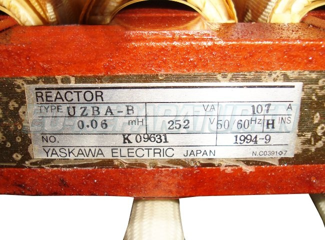 Weiter zum Artikel: YASKAWA UZBA-B SONSTIGES