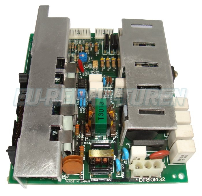 SHOP, Kaufen: YASKAWA CACR-SRCB15BBB POWER SUPPLY