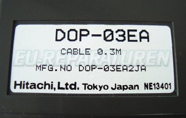 Weiter zum Artikel: HITACHI DOP-03EA BEDIENPANEL