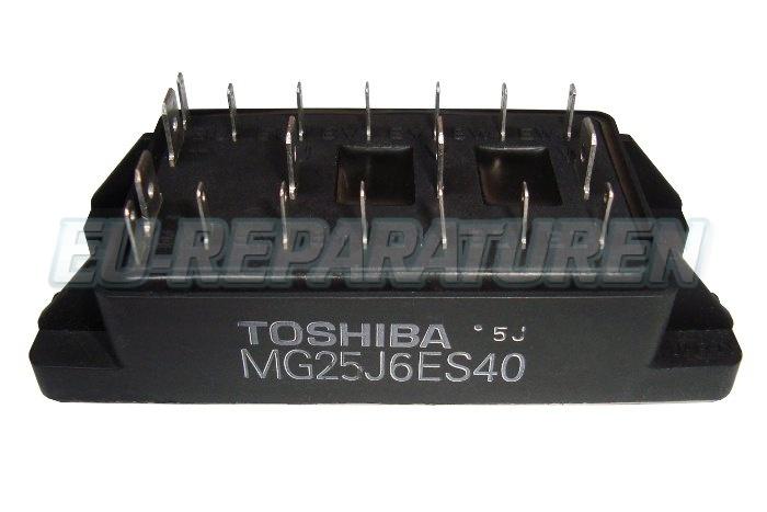 SHOP, Kaufen: TOSHIBA MG25J6ES40 IGBT MODULE