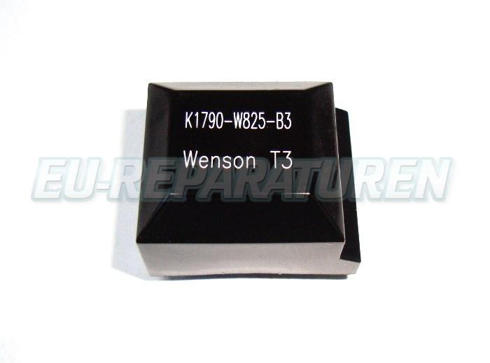 VORSCHAU: SIEMENS K1790-W825-B3 TRANSFORMATOR