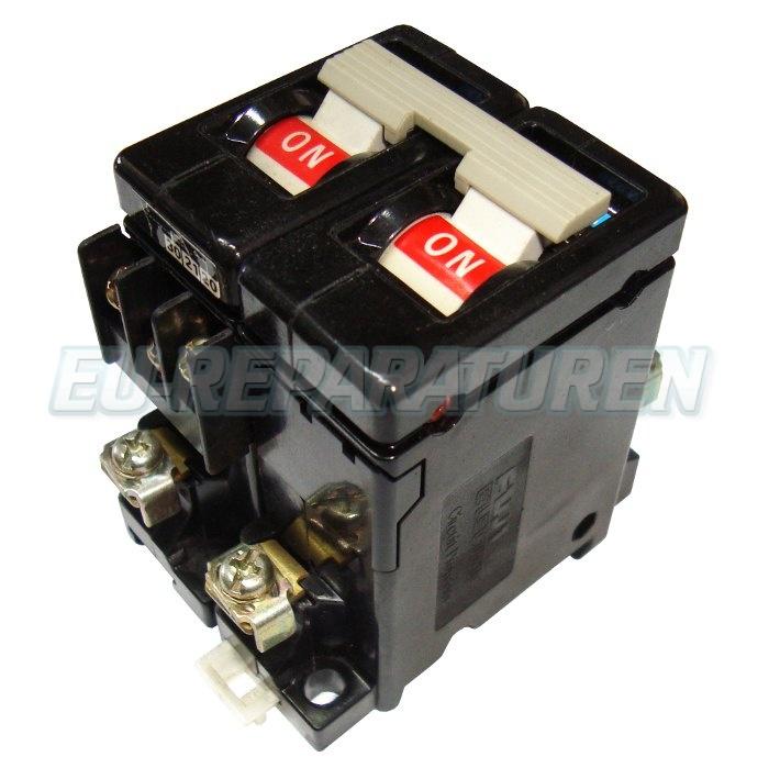 VORSCHAU: FUJI ELECTRIC CP32D-15A KONTAKTOR