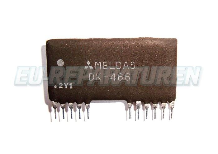 Weiter zum Artikel: MITSUBISHI ELECTRIC DK-466 HYBRID IC