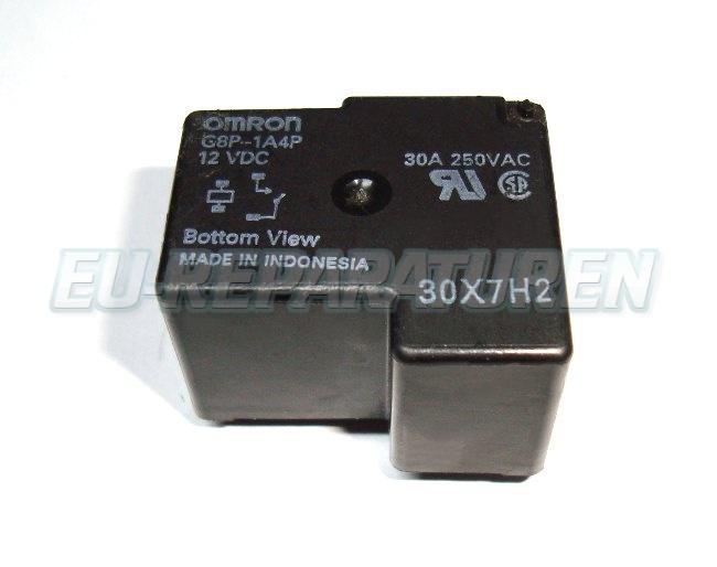 Weiter zum Artikel: OMRON G8P-1A4P-12VDC KONTAKTOR