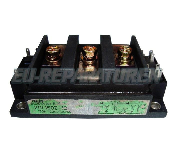 Weiter zum Artikel: FUJI ELECTRIC 2DI150Z-120 TRANSISTOR MODULE