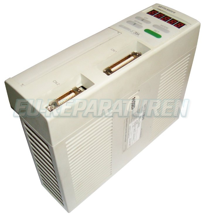 SHOP, Kaufen: MITSUBISHI ELECTRIC MR-J20A FREQUENZUMFORMER