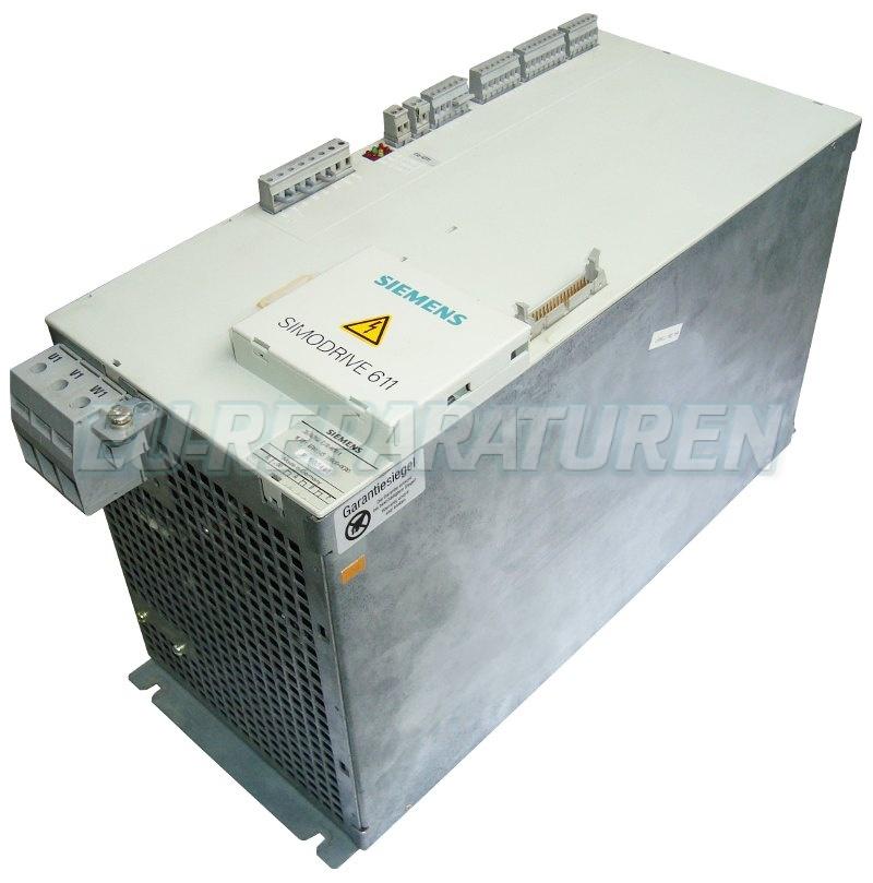 SHOP, Kaufen: SIEMENS 6SN1145-1BA00-0CA POWER SUPPLY