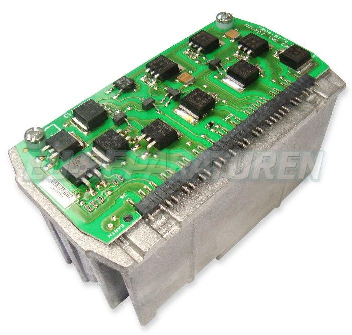Weiter zum Artikel: CONTROL TECHNIQUES 7004-0174 IGBT MODULE