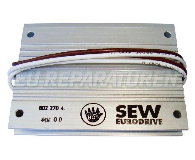Weiter zum Artikel: SEW EURODRIVE BW200-003 WIDERSTAND