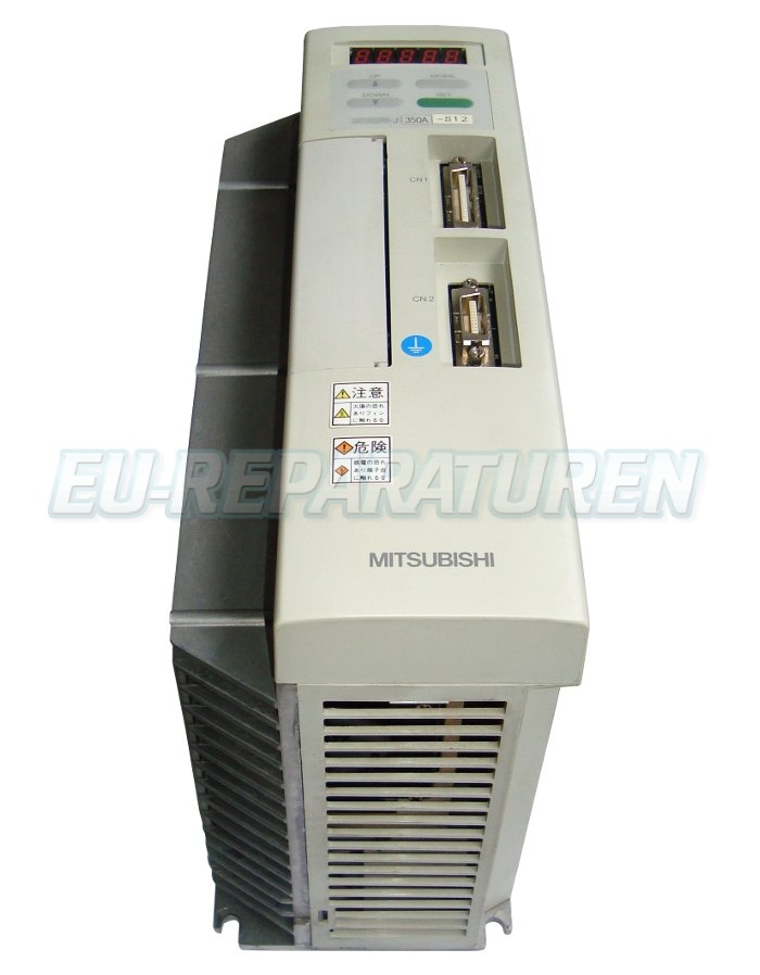 SHOP, Kaufen: MITSUBISHI ELECTRIC MR-J350A-S12 FREQUENZUMFORMER