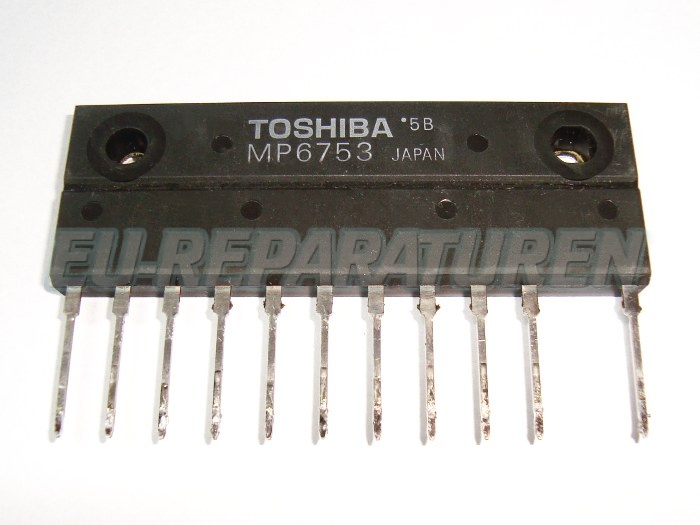 SHOP, Kaufen: TOSHIBA MP6753 IGBT MODULE