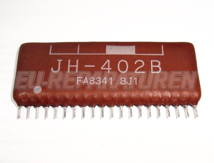 Weiter zum Artikel: YASKAWA JH-402B HYBRID IC