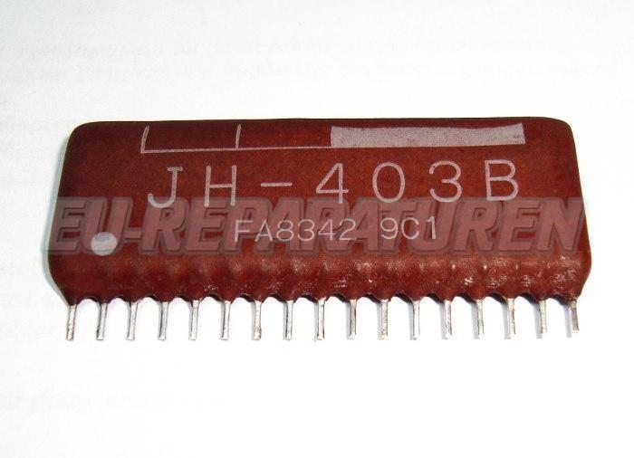 Weiter zum Artikel: YASKAWA JH-403B HYBRID IC