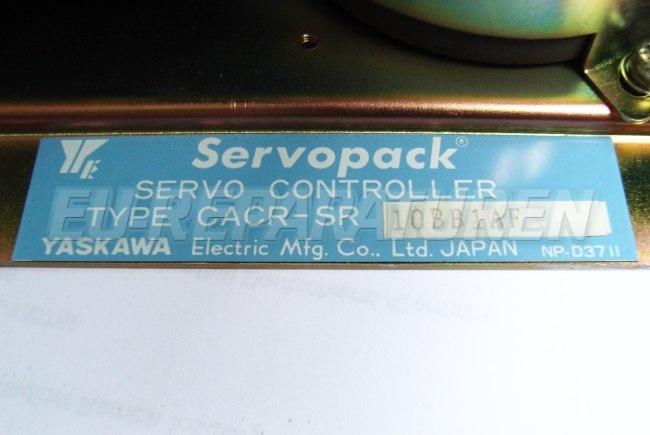VORSCHAU: YASKAWA CACR-SR10BB1AF FREQUENZUMFORMER