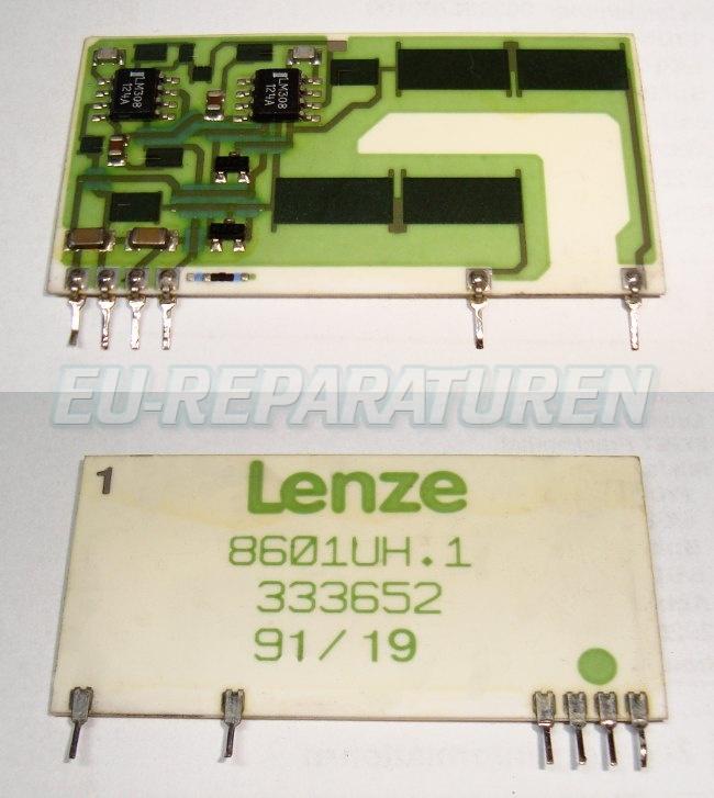 Weiter zum Artikel: LENZE 8601UH.1 HYBRID IC