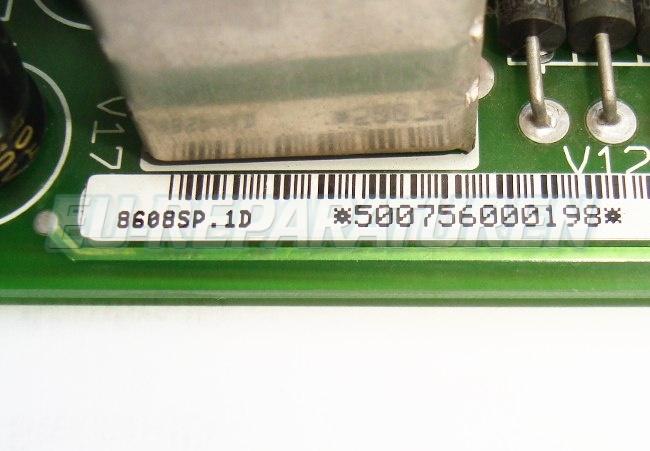 SHOP, Kaufen: LENZE 8608SP.1D BOARD