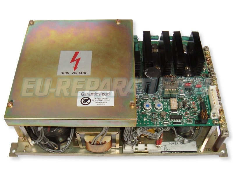 VORSCHAU: FANUC A14B-0061-B001 POWER SUPPLY