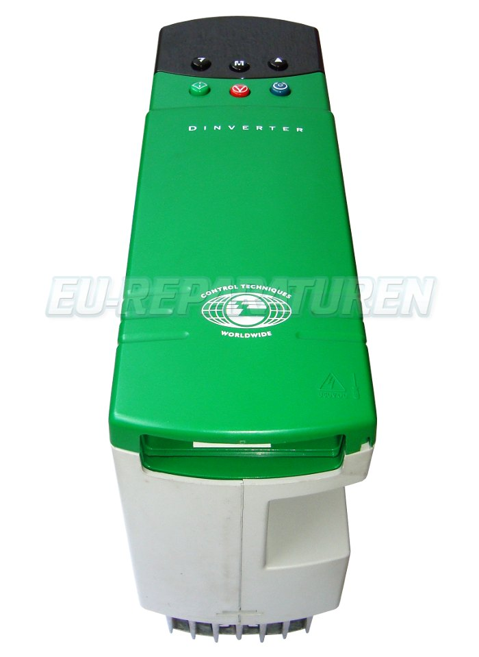 SHOP, Kaufen: CONTROL TECHNIQUES DIN3380150B FREQUENZUMFORMER