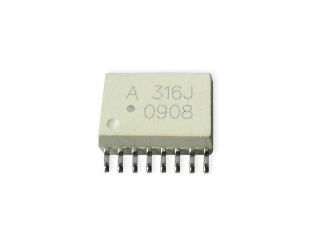 Weiter zum Artikel: AVAGO TECHNOLOGIES HCPL-316J SONSTIGES