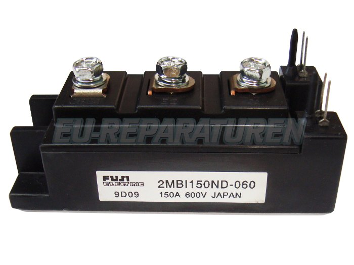 VORSCHAU: FUJI ELECTRIC 2MBI150ND-060 IGBT MODULE