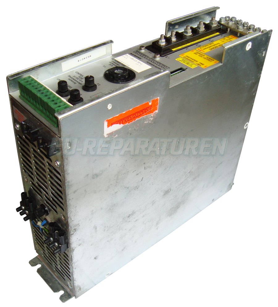SHOP, Kaufen: INDRAMAT TVM2.1-050-220/30 POWER SUPPLY